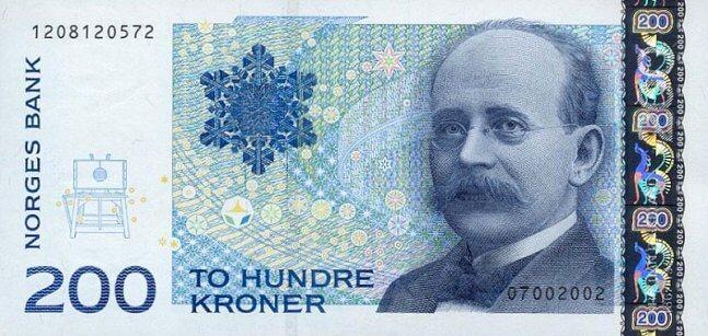 Валюта Норвегии в современном мире экономики.