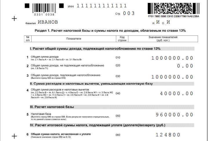 условия для регистрации ип документы