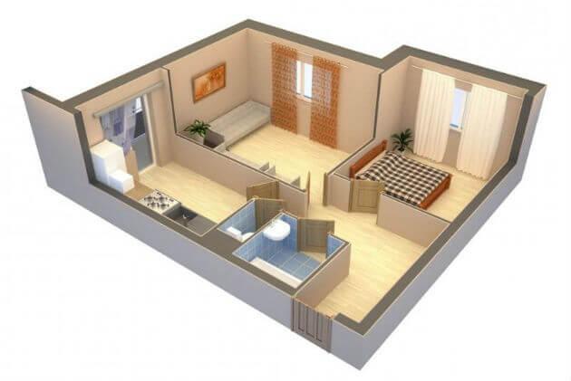 Инструкция: Как узаконить перепланировку квартиры самостоятельно