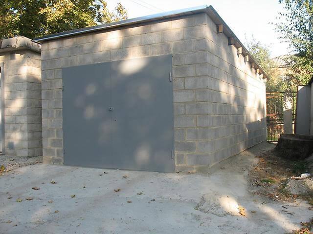 Изображение - Оформление гаража в собственность Bez-imeni-13