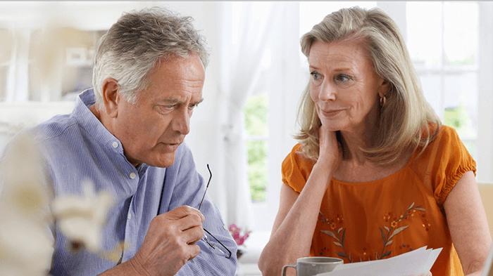 Перерасчитывается пенсия за год работающего пенсионера
