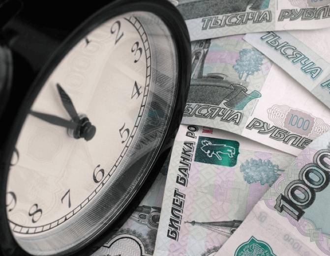 Расчет аутентичного платежа по кредиту
