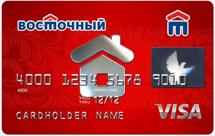 банк экспресс кредитные карты заказать