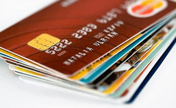 банки кредитные карты