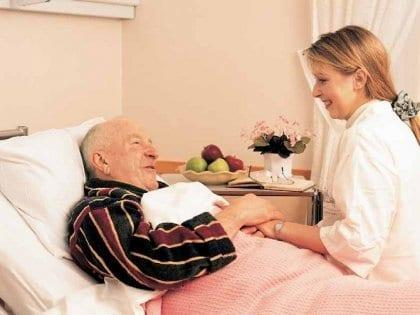 Доверенность на получение пенсии на дому