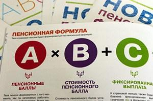 Минимальная пенсия сейчас в москве