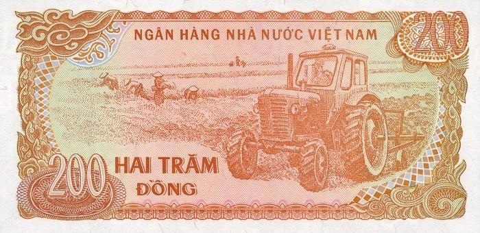 Фото 3. Тот самый трактор.