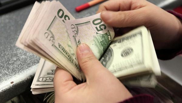 Фото 5. Обменять доллары в Узбекистане - целая проблема