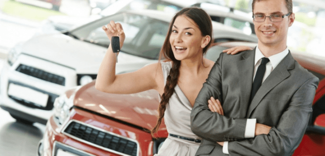 Купить авто для восстановления