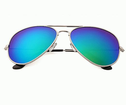 Солнцезащитные очки универсальные