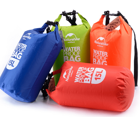Водонепроницаемая сумка-мешок для путешествий