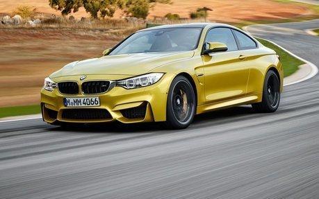 BMW 428i, 245 л. с., 2 года