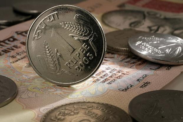 Фото 1. Индийская валюта рупия