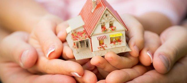 Можно ли и как продать дом, купленный за материнский капитал