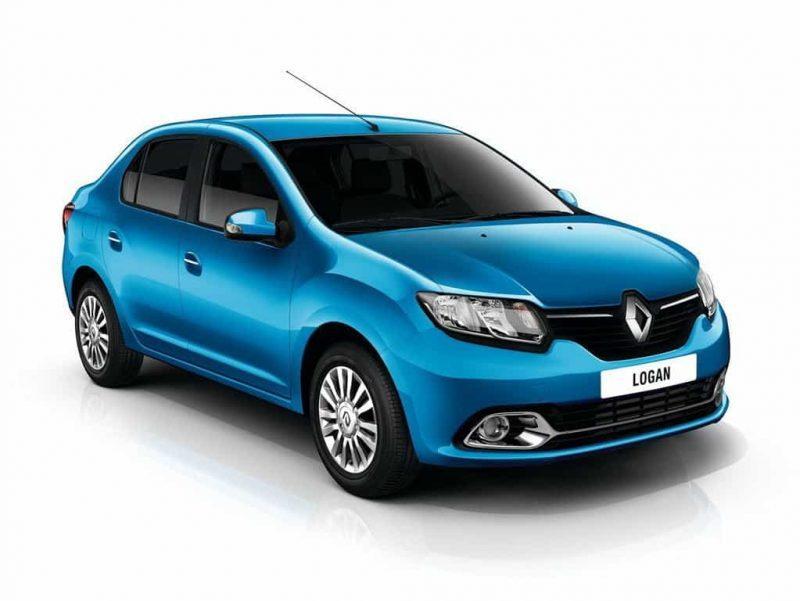 Renault LOGAN 2014, 113 л. с.