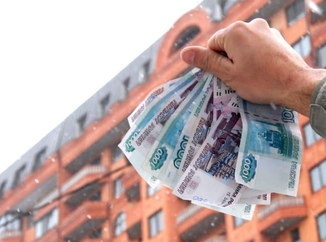 Изображение - Расходы, которые ложаться на покупателя при покупке квартиры Dengi-i-kvartira