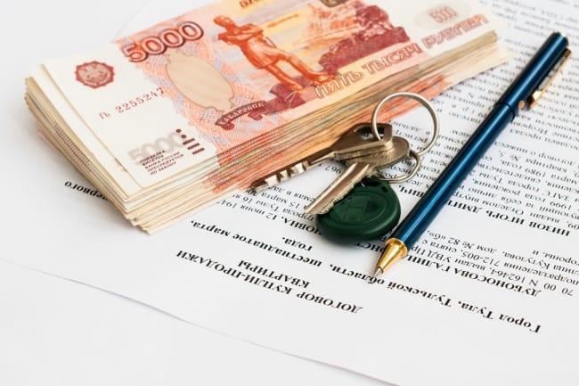 Изображение - Как происходит расчет при покупке квартиры Dogovor-i-dengi