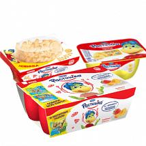 Йогурт «РАСТИШКА»