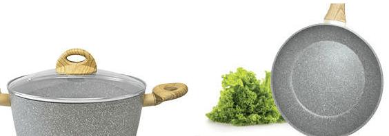 Рис. 1. Посуда Supremo