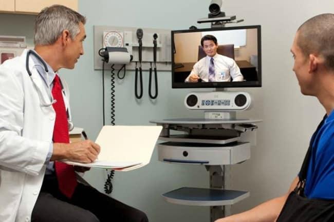 Телемедицина для пациентов
