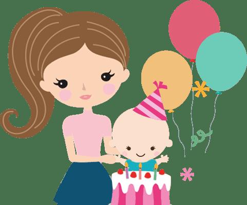 Рис. 13 . Бонусы на день рождения ребенка