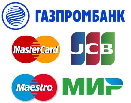 кредитная карта 100 000 пс