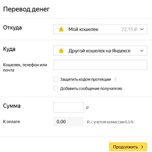 Фото 11. Яндекс-пример