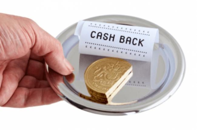 Рис. 5. Cash back по Мультикарте достигает 10%