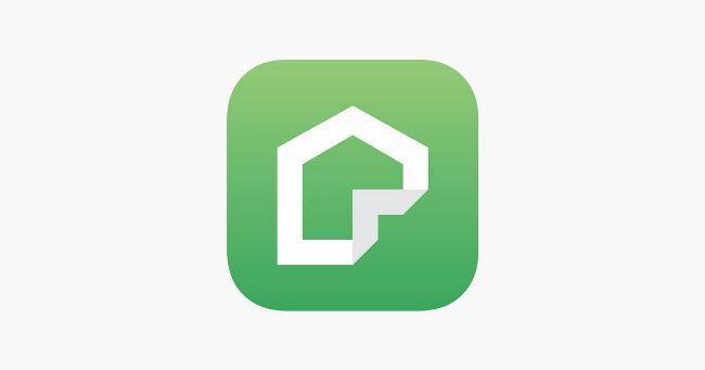 Рис.4. Логотип Домклик приложение
