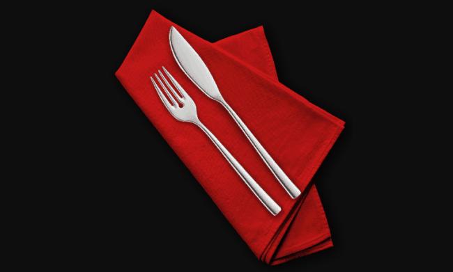 Рис. 5. Приборы для рыбных блюд