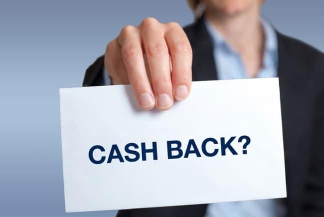 Рис. 2. Cash back – что это?