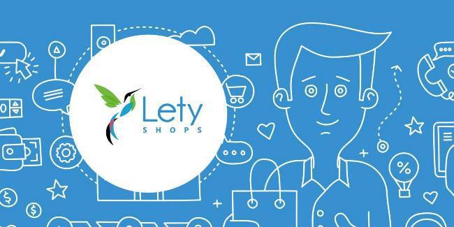 Рис. 2. LetyShops –самый крупный кэшбэк-сервис в сети