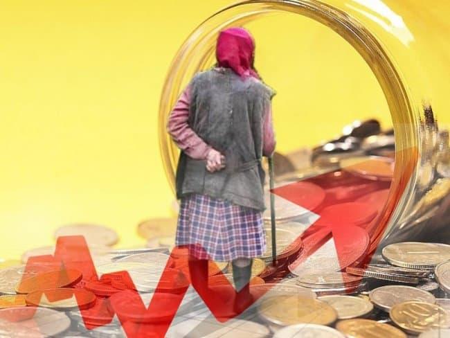 Фото 1. Новые расчеты базовой части пенсии обещают повышение выплат некоторым категориям граждан.