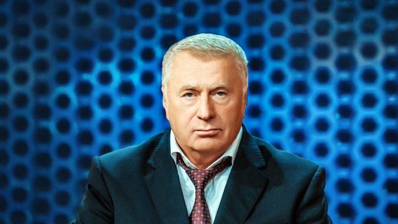 Рисунок 6. Владимир Жириновский