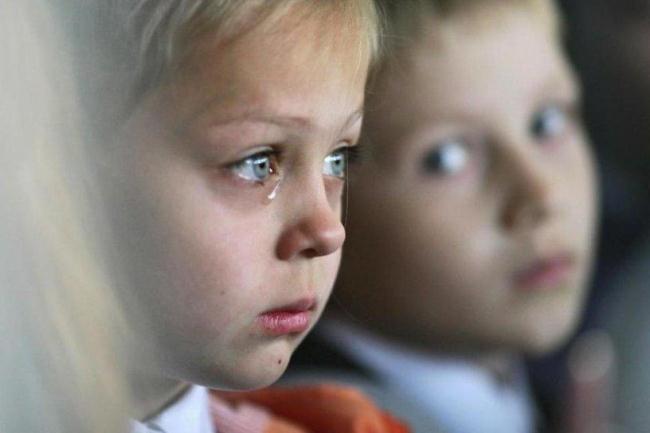 Рис. 3. Детям-сиротам положены увеличенные пособия