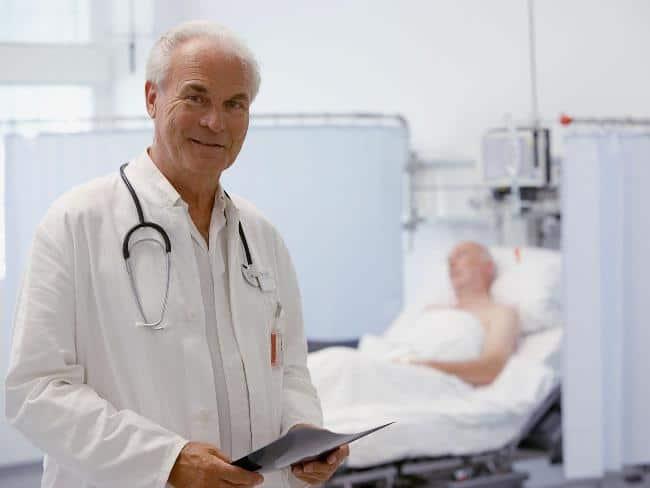 Рис. 5. Выслуга медиков останется без изменений