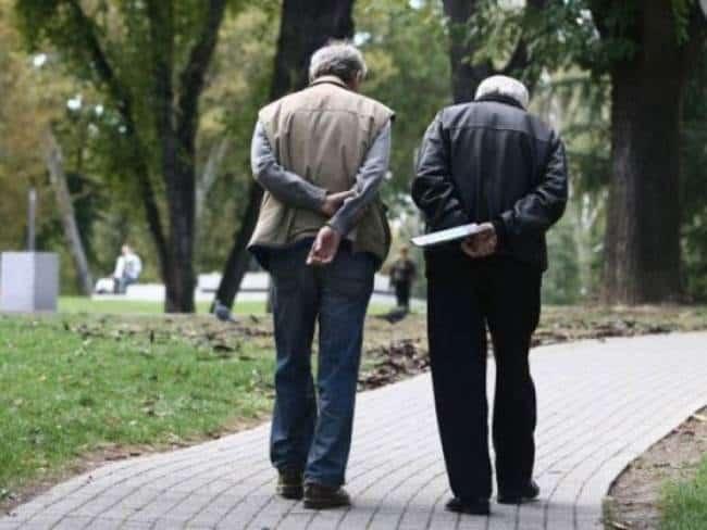 Рис. 6. Более 60% среднестатических мужчин не доживет до 70 лет