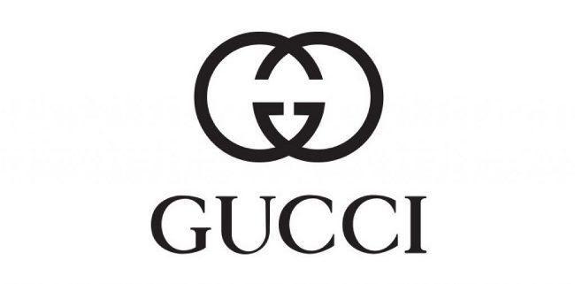 Рис 4. Фирменный логотип бренда Gucci