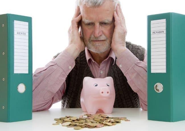 Рис. 3. Выбирать между зарплатой и страховым обеспечением не придется