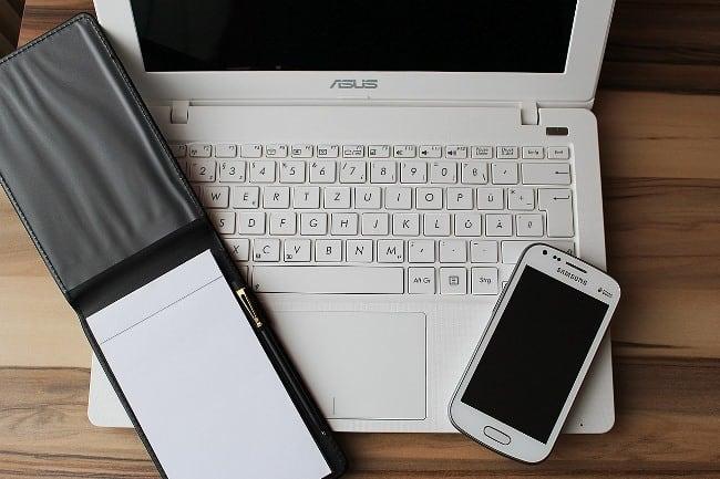 Рис. 4. Решение для бизнеса помогает контролировать счета предпринимателя