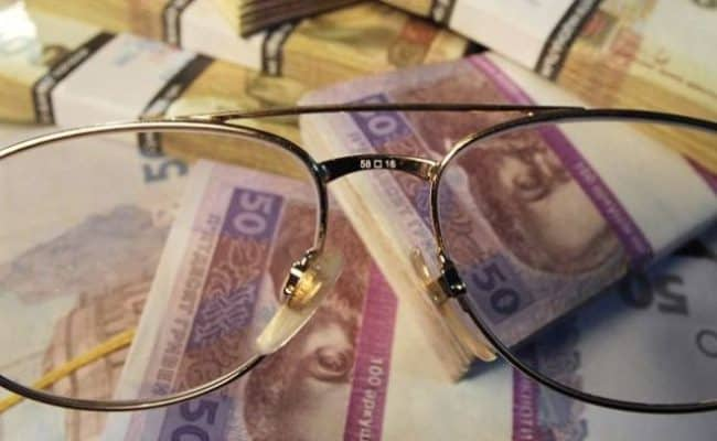 Рис. 4. Получение причитающейся пенсии в Украине сопровождается бюрократией