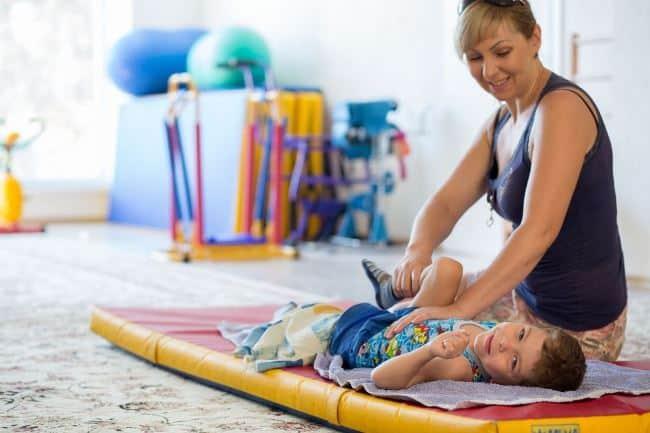 Рис. 4. Выделяемые средства предназначены для восстановления здоровья малыша