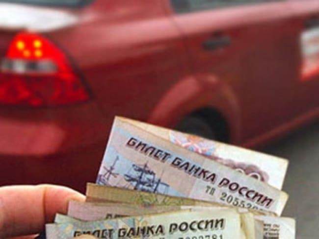 Рис. 1. Пенсионеры Ростовской области платят транспортный налог в полном объеме