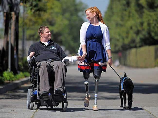 Рис. 2. Для реабилитации и лечения инвалидам назначается НСУ