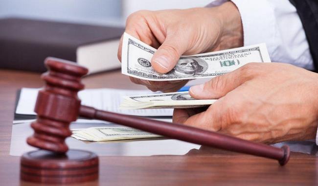 Рис. 3. Цель реформы – искоренение коррупции в суде