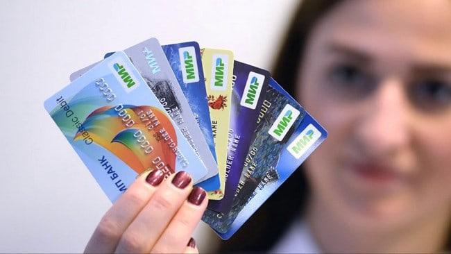 Рис. 4. У пенсионеров богатый выбор банковских предложений, но органичен одной платежной системой