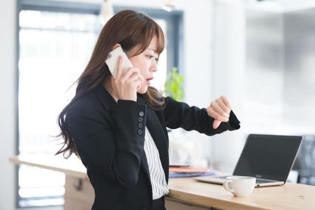 Рисунок 7. Особенности труда и учета рабочего времени в Японии
