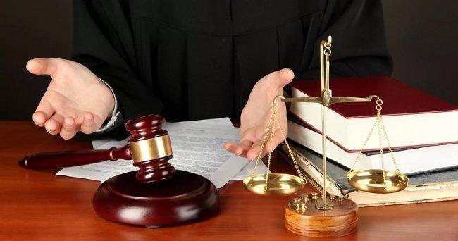 Рис 2. Судьи рассматривают дело с нуля – не учитывают ранее вынесенные решения Госавтоинспекции или нижестоящих судей.