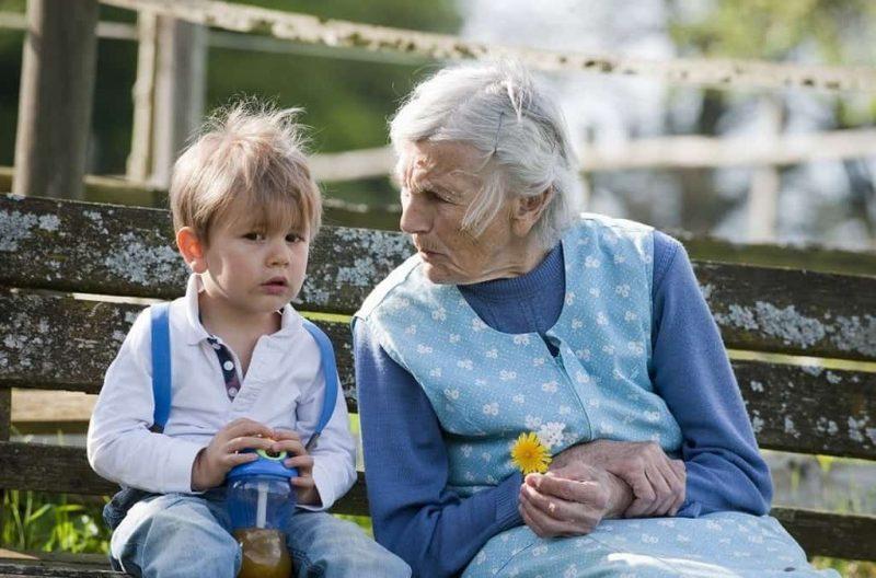 Рис. 2. На иждивенцев положена доплата к пенсии, независимо от заработной платы до ее начисления
