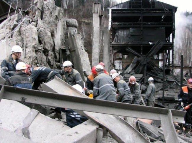 Изображение - Сколько в месяц зарабатывают шахтеры Ris.-3.-Gornyy-udar-na-shakhte-v-Vorkute